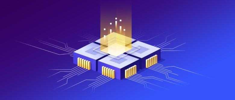 Фото [Перевод] Сравнение Google TPUv2 и Nvidia V100 на ResNet-50