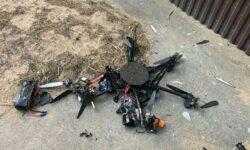 Первый дрон «Почты России» в Улан-Удэ разбился в ходе пробного полёта