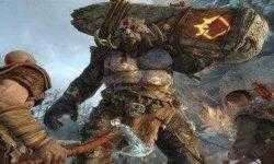 Первый обзор God of War за неделю до выхода