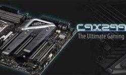 Плата Supero C9X299-PG300 рассчитана на геймерскую аудиторию