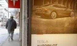 Подразделение по разработке автопилота Tesla возглавит экс-сотрудник Apple