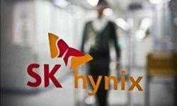Прибыль SK Hynix подскочила на 64 % благодаря росту цен на память