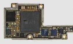 Процессор Apple A12 превзойдёт предшественника по производительности на 20 %