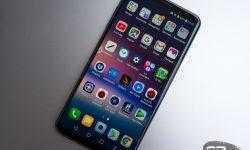 Рассекречены некоторые технические особенности грядущего смартфона LG V35 ThinQ