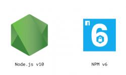 Релиз Node.js 10 и NPM 6