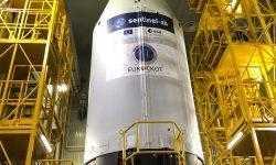 Российская ракета вывела в космос европейский ДЗЗ-спутник Sentinel-3В