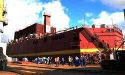 Россия запустила первую в мире плавучую атомную электростанцию