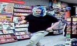 Самое нелепое ограбление компьютерного магазина