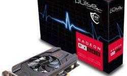 Sapphire подготовила три 45-Вт модели Radeon RX 560