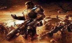 Скоро выйдет игра Gears of War