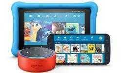 Смарт-динамик Amazon Echo Dot Kids Edition рассчитан на детей