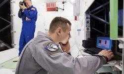 Смоделирована деятельность экипажа в научно-энергетическом модуле для МКС