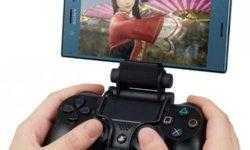 Sony X Mount: фирменный аксессуар для установки смартфонов Xperia на геймпад от PS4