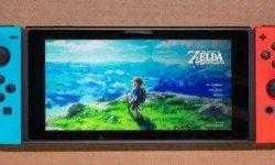Создали эмулятор Nintendo Switch