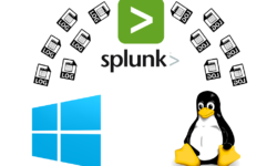 Splunk – Установка агентов для сбора логов Windows и Linux