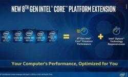 Старт мировых продаж комплектов Core i7+ и Core i5+ из CPU и SSD Optane