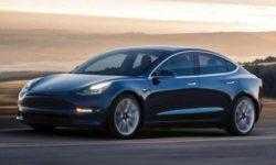 Tesla увеличит производство Model 3 до 5000 штук в неделю