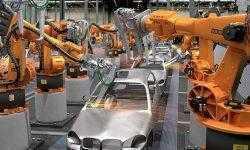В 2017 году в России удвоили установку промышленных роботов