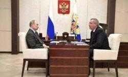 В 2018 году все морские порты в Крыму оснастят системой ГЛОНАСС