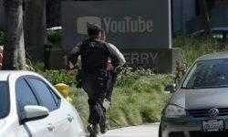 В калифорнийской штаб-квартире YouTube произошла стрельба