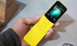 В регионе EMEA снижается спрос на смартфоны, кнопочные телефоны на подъёме