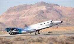 Virgin Galactic провела первый пилотируемый полёт космического корабля после крушения в 2014 году