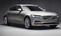 Volvo S90 Ambience Concept: атмосфера роскоши нового уровня в автомобиле