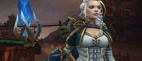 Фото World of Warcraft: Battle for Azeroth дата выхода и системные требования