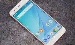 Xiaomi готовит новые смартфоны Android One