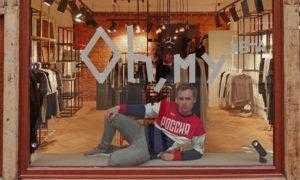 You are playing s ognem: история энтузиаста, создавшего бренд повседневной одежды Oh, my