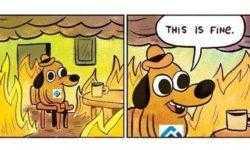 Заблокировать весь интернет, или обезьяна с гранатой