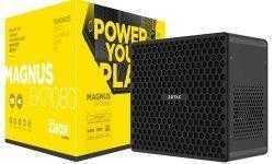 ZOTAC ZBOX Magnus EK71080: неттоп с ускорителем GeForce GTX 1080