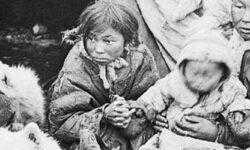 250 древних сибиряков стали первыми коренными американцами