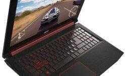 Acer выпустила модель ноутбука Nitro 5 с GeForce GTX 1060