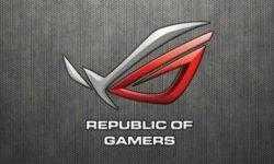 Анонс игрового смартфона ASUS Republic of Gamers уже не за горами