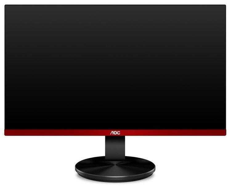 Фото AOC G2590FX: игровой монитор с частотой обновления 144 Гц