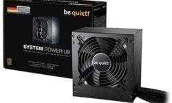 Блоки питания be quiet! System Power U9: базовый уровень