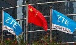 Bloomberg: санкции американских властей уже обошлись ZTE в $3,1 млрд