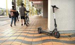 Bloomberg: Сервис проката электросамокатов Bird первым среди конкурентов достиг оценки в $1 млрд