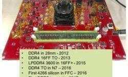 Cadence показала прототип DDR5-4400