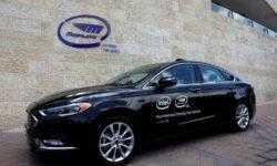 «Дочка» Intel поставит технологию автономного вождения для 8 млн автомобилей
