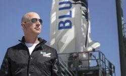 Джефф Безос пообещал построить поселения на Луне даже без государственной поддержки