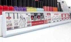 E Ink инвестировала в европейского производителя электронных ценников с экранами