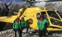 Financial Times: восхождение украинских альпинистов с токенами ASKfm на Эверест закончилось гибелью человека