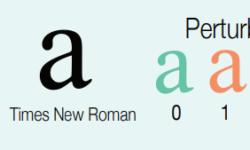 FontCode: новый способ стеганографии через форму букв