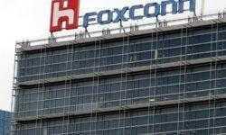 Foxconn может стать производителем полупроводников