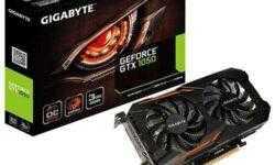 Gigabyte первой анонсировала собственную карту GeForce GTX 1050 3GB