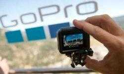 GoPro сокращает убытки благодаря рекламе и контролю за расходами