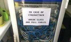 Город засыпает, просыпаются хакеры