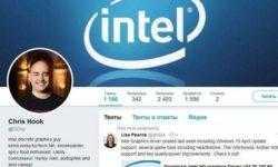Intel приняла на работу шефа по маркетингу AMD Radeon